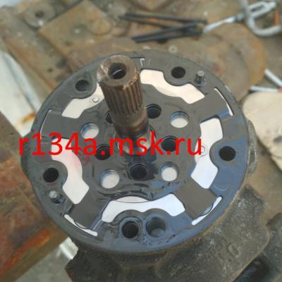 Ремонт компрессоров рено в москве