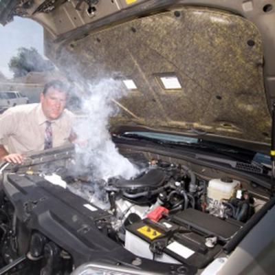 Система охлаждения двигателя киа соренто 2.2 дизель