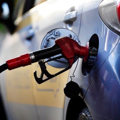 Что будет если залить 100 бензин