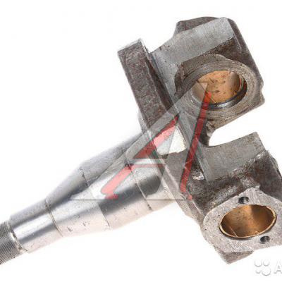 Замена передних тормозных колодок зил бычок
