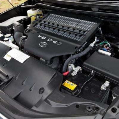 Где заменить бензиновый двигатель на дизельный
