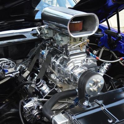 Как сделать документы на двигатель автомобиля