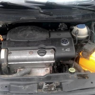 Инжекторный двигатель не заводится из бензина