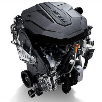Двигатели киа соренто прайм бензин или дизель
