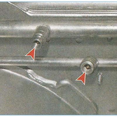 Как разобрать кондиционер ниссан альмера