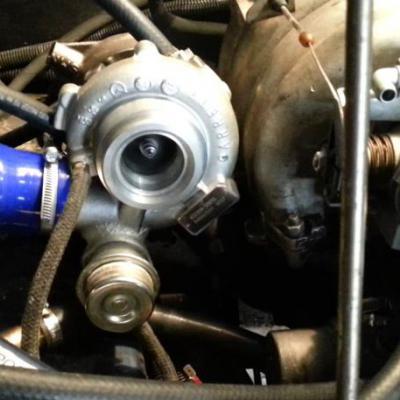 Как доработать двигатель на ваз 21213