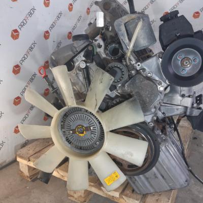 Двигатель мерседес 2.9 дизель 602