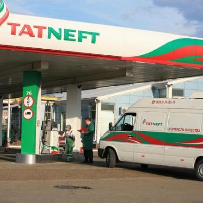 Какой самый хороший бензин на каких заправках