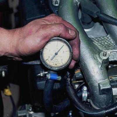 Ваз 21102 8 клапоновый инжектор плохо заводится