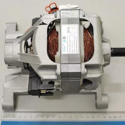 Как подключить трехфазный двигатель от стиральной машины